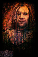 Sandor the Hound Clegane by Sirenphotos