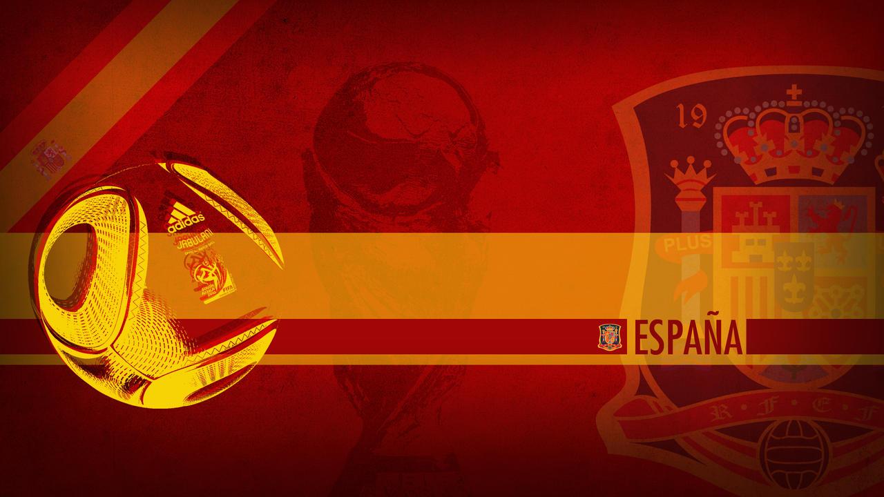 Spain WC2010 Wallpaper by Yabbus23 Spain WC2010 Wallpaper by Yabbus23. Spain WC2010 Wallpaper by Yabbus23 on DeviantArt