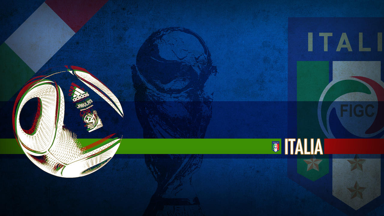 Italy WC2010 Wallpaper by Yabbus23. Spain WC2010 Wallpaper by Yabbus23 on DeviantArt
