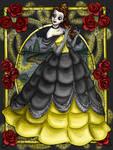 Goth Belle