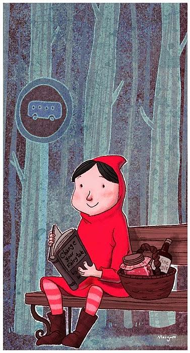 Change Your Fairytale by SaintMaria666