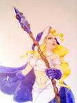 Crystal Maiden 2