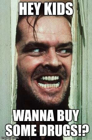 Heres Drug Dealer Johnny Meme By Bluelinkgamer On Deviantart