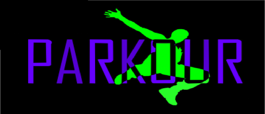 Parkour Logo By Wiljake On DeviantArt