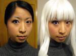 Togame Make-up Transformation