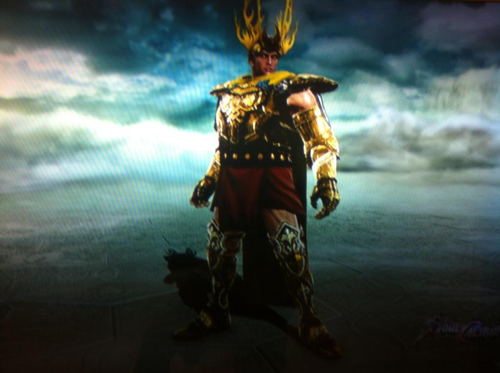 Hyperion: Titan of the East by LeDemonDeRazgriz on DeviantArtIapetus Titan