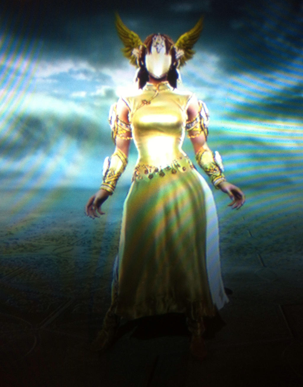 Rhea Titaness