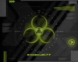 Technical Biohazard by CodenameOXIDE