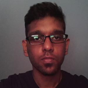 CodenameOXIDE's Profile Picture