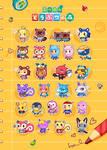 AnimalCrossing/cute villagers
