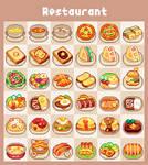 Restaurant /foods icon