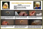 Easy Curl/ Ahoge Tutorial