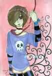 HPA - Die or not die by Choi-Lu