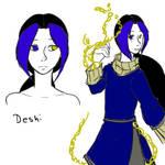 141 - Deshi referencia by Choi-Lu