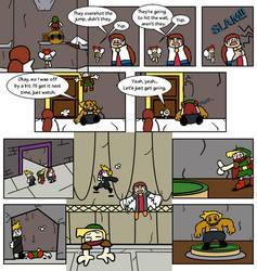 Crash Test Dummies #27 by Apa5