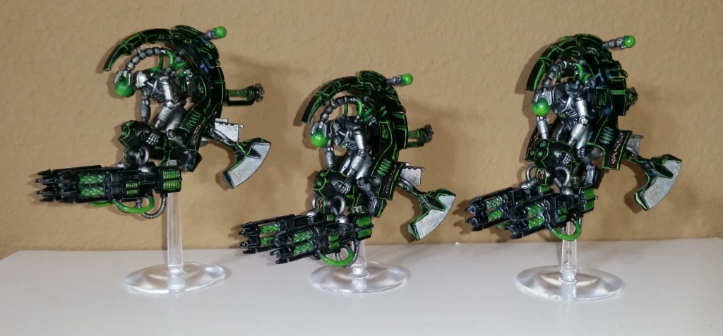Tomb Blades by DedicatedBrowser