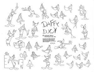 Daffy Duck 2