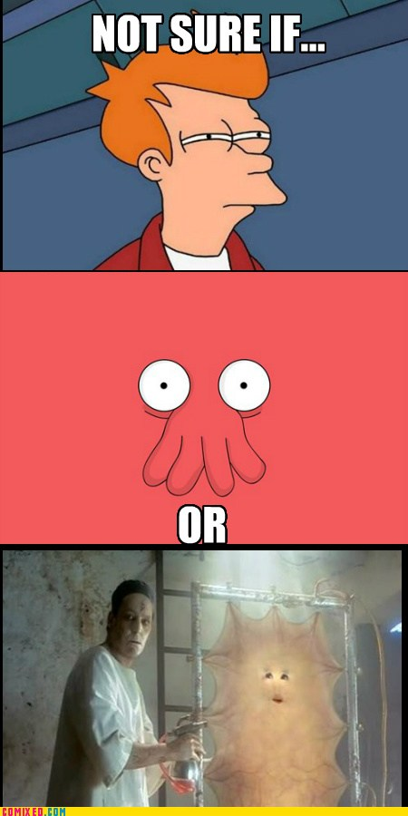 gallery for zoidberg wallpaper
