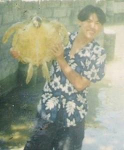 firmanzhou's Profile Picture