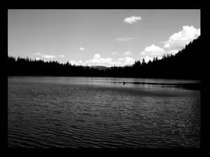 Lake Rivet