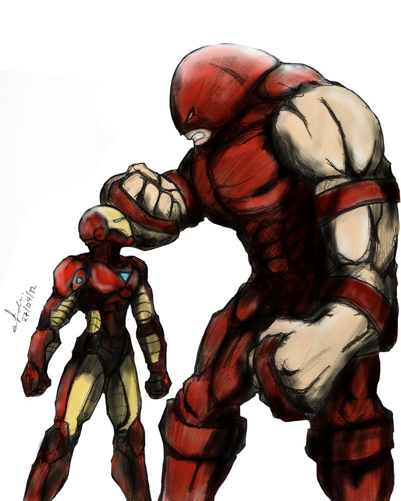 unstoppable colossus wallpaper - photo #14