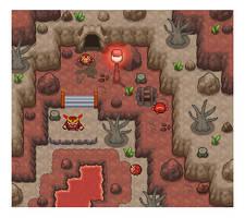 Unova Mini-Maps : 060, 061 by SimplyPixelizing