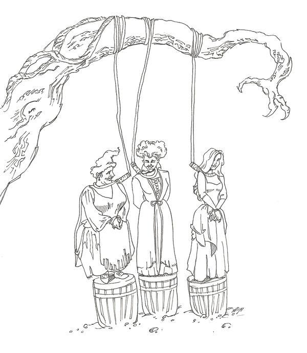 hocus pocus by danjpetock