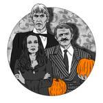 Addams Halloween