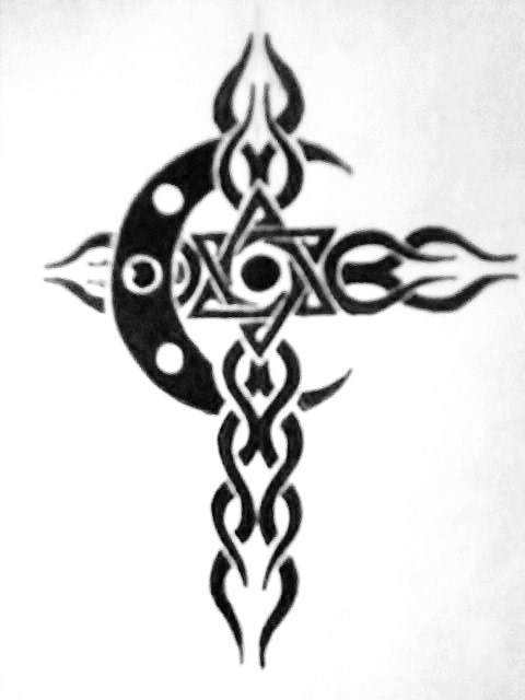 Jewish Tattoo Designs
