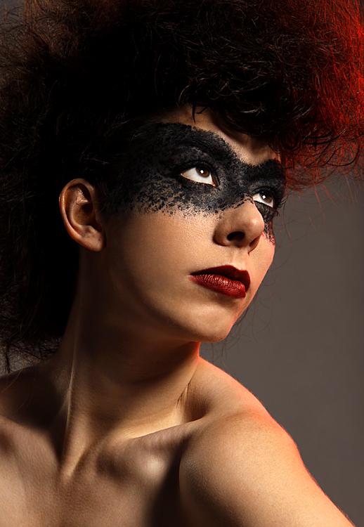 Masquerade by bedtimestorys