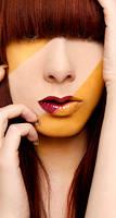 Gold Dust Woman by bedtimestorys