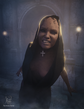 Mother Superior Will See You Now