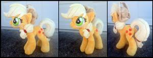 Applejack Plush .: SOLD :.
