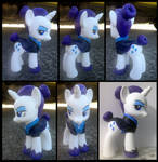 Nightmare Maid Rarity Custom