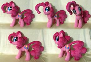 Pinkie Pie Plush .: SOLD :.