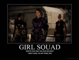 Girl Squad by Feena-c