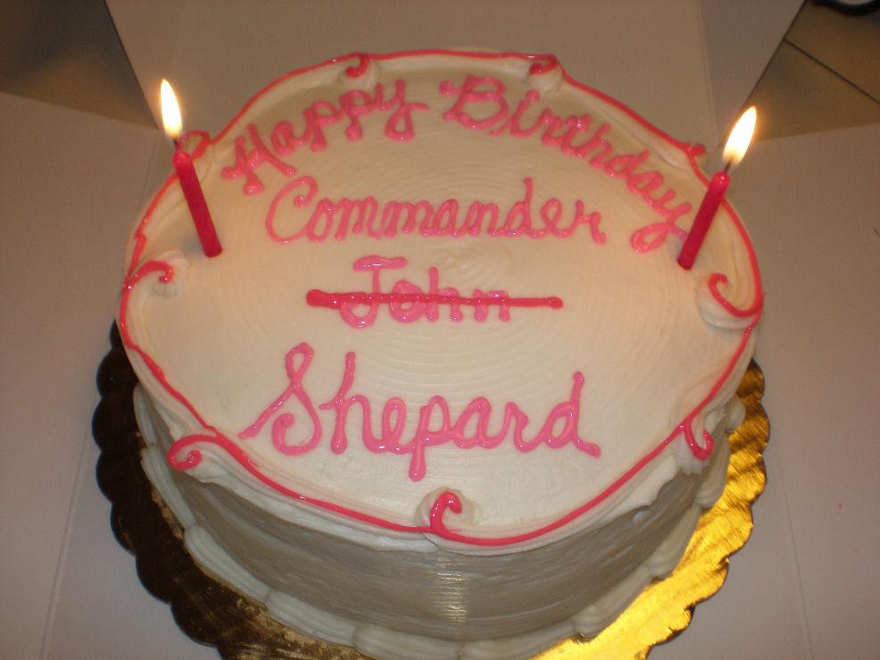 HB Shepard Cake by Feena-c