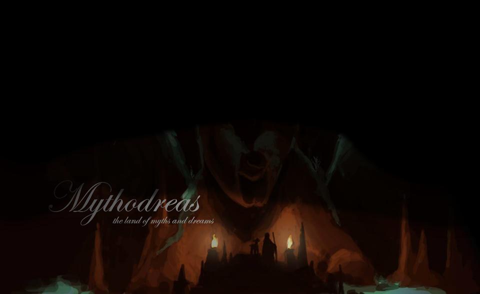 Mythodreas Banner by Mytho-Dreas