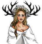 Moradin, Goddess of Neutrality