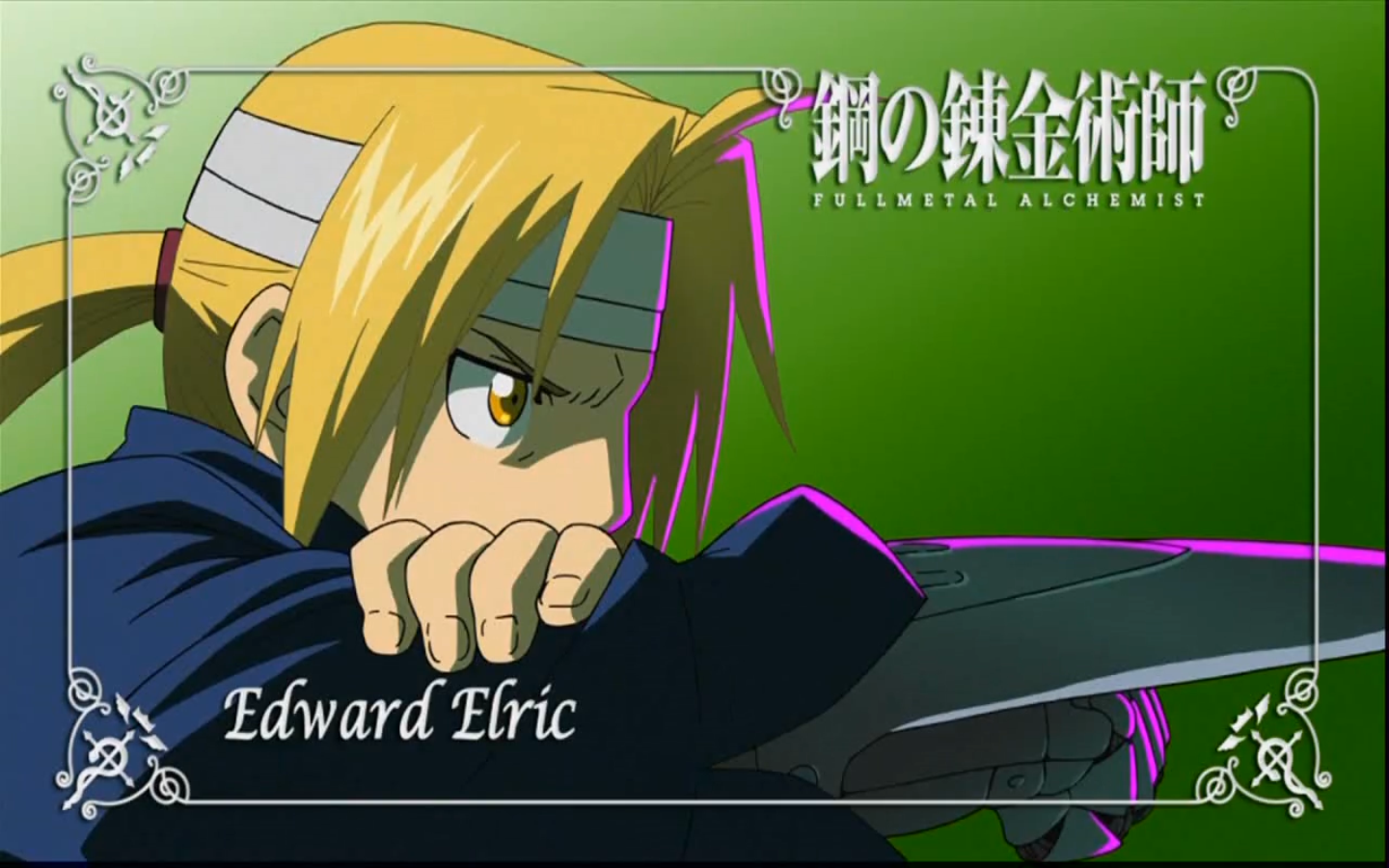 Edward Elric Brotherhood Edward elric eyecath byEdward Elric Brotherhood Older
