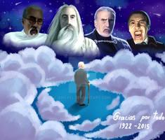 homenaje a christopher lee