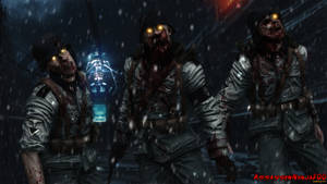 Grupe 935 Soldats (Zombie variant)