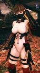 The Kunoichi of Destiny by AssassinNinja100