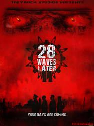 28 Waves Later by AssassinNinja100