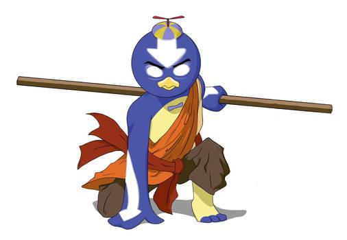 Avatar The Last Backyardigan