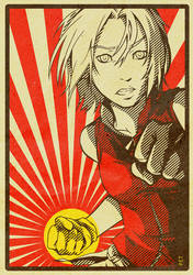 SUPA-Punch by Samurai-PET