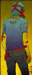red ID by Samurai-PET
