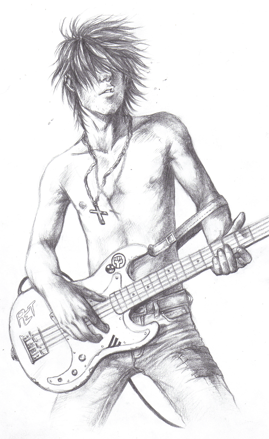 Bass by Samurai-PET