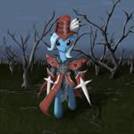 Witch Hunter Trixie