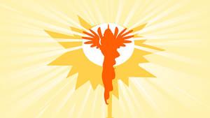 Celestia Raises the Sun by Zapapplejam